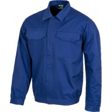 Blusão costura tripla com corpete