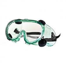 Oculos Panoramicos em Policarbonato Antiembaciante