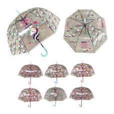 Guarda-Chuva Cúpula para Criança