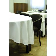 Toalha de mesa redonda em minimate de 230 g/ml 100% poliéster ø130cm