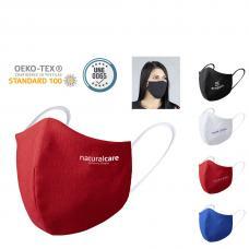 Máscara Higiênica Reutilizável Liriax Medium