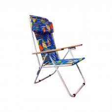 Cadeira com 5 posições