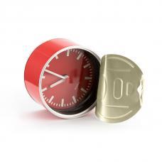 Relógio - Proter