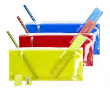 kit desenho infantil para menino maleta para pintura 112 peças
