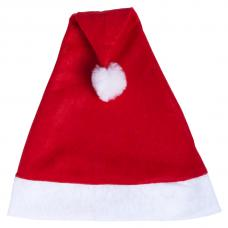 Gorro Pai Natal - Papa Noel