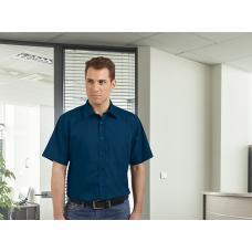 Camisa de Homem de Manga Curta Oporto