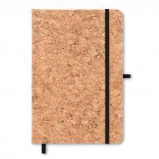 Caderno A5 Cortiça SUBER