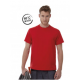 T-shirt b&c perfect pro