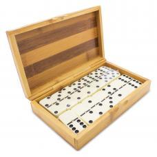Domino Caixa de Bambu - Benidorm