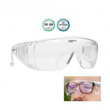 Óculos de Segurança Hezal