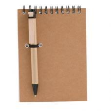 Caderno - Concern