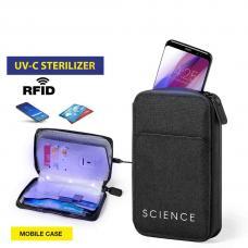 Organizador Esterilizador UV Boxny