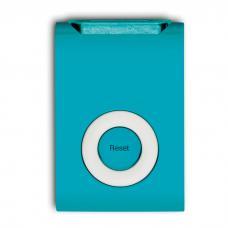 Pedómetro forma iPod