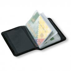 Carteira para cartões - Tesor