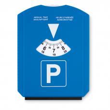 Cartão de estacionamento