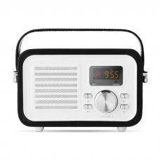 Coluna Bluetooth com radio