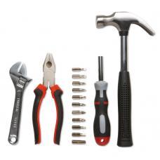 Kit de ferramentas - Wade