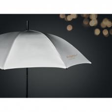 Chapéu-de-chuva aberto à prova de vento - VISIBRELLA