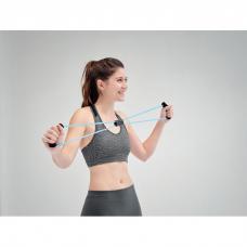 Corda multi-exercício com puxador de tornozelo de pedal - ROPES