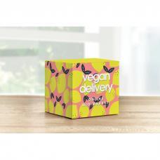 Caixa de presente em cartão de sublimação para canecas - BOX