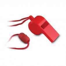 Apito com cordão de segurança - Referee
