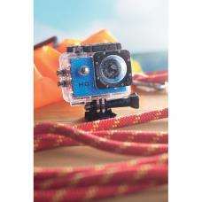 """""""Camera esportiva com zoom digital 4x - CLICK IT"""