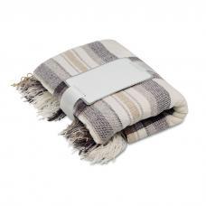 Cobertor de chenille 100% poliéster - SIONMATT