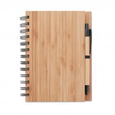 Caderno Bambloc