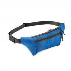 Bolsa cintura de jacquard poliéster - Hikebag
