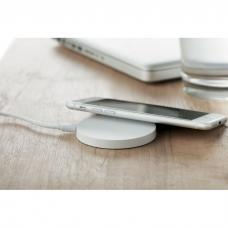 Plataforma Wireless Redondo - Flake Charger