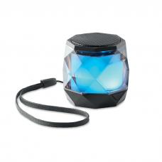 Coluna Bluetooth Diamante - Rainbow