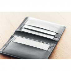 Cartão RFID Antirroubo - Custos