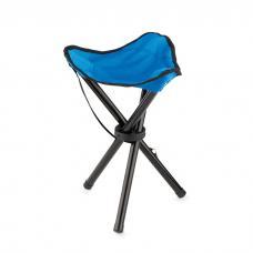 Cadeira dobrável para exterior em poliéster - PESCA SEAT