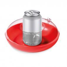 Porta-latas insuflável em PVC - CANNY