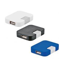 Hub USB 20 com 4 entradas