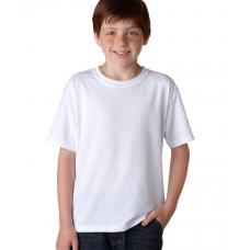 T-shirt - Criança Branca
